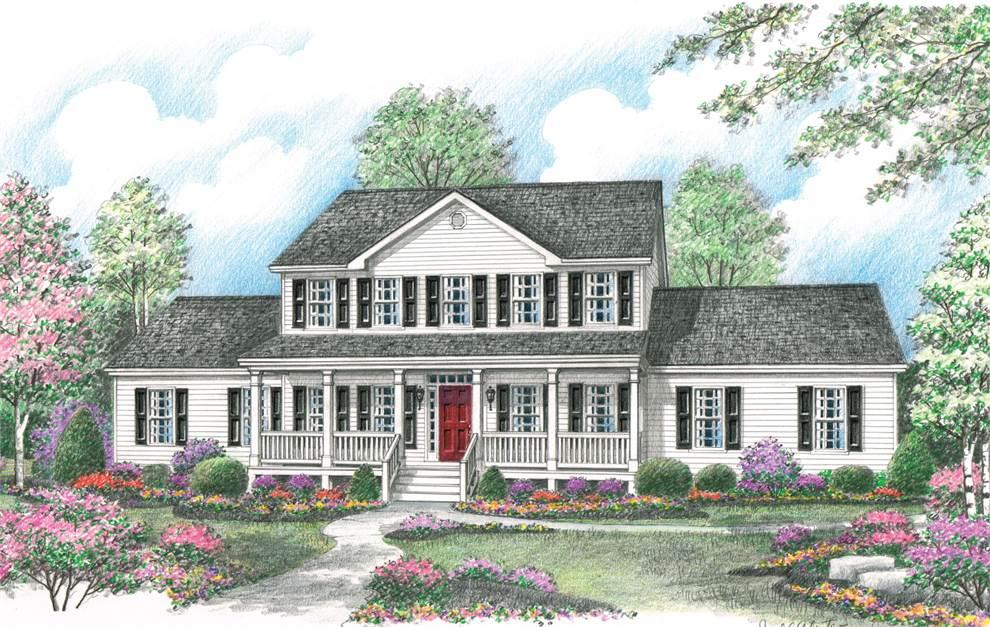 Americas Home Place Clic Hill V E