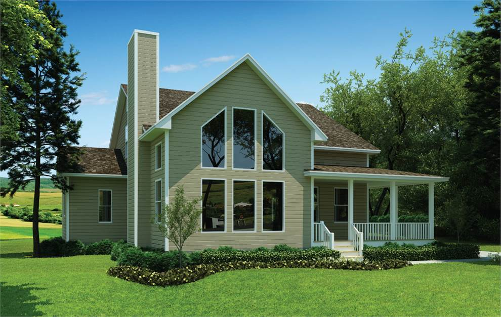 Custom Home Builder Knoxville Tn Americas Home Place
