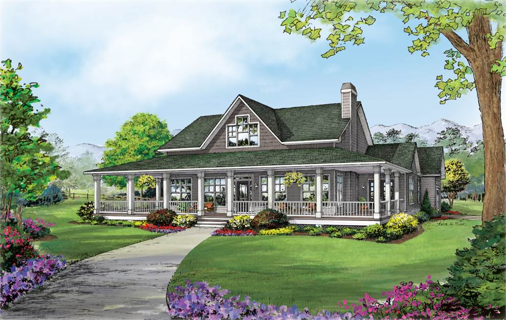 Americas home place the southfork a for Southfork ranch house plans