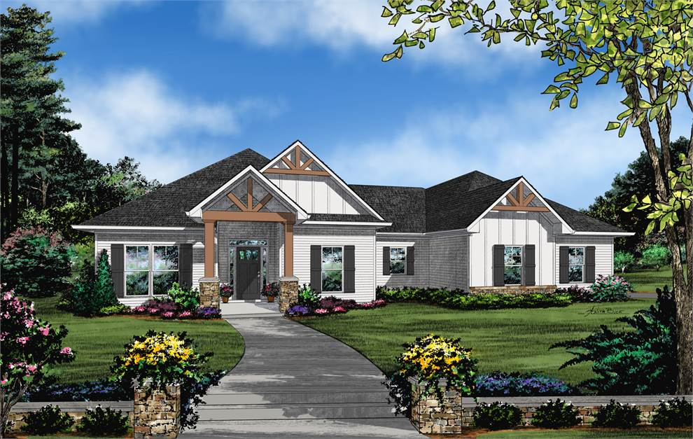 Americas Home Place The Berglund R Plan